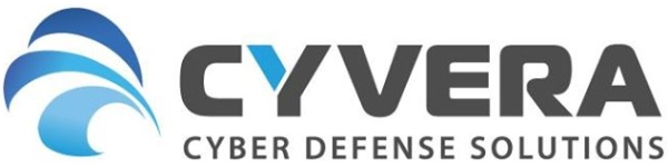 Logo for Cyvera