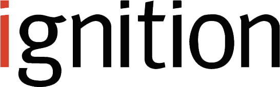 Logo for Ignition