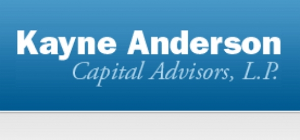 Logo for Kayne Anderson