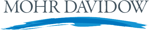 Logo for Mohr Davidow