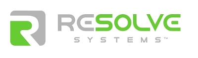 Logo for Resolve Systems